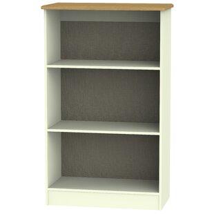 Saxena Bookcase By Brambly Cottage