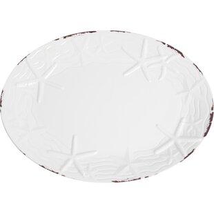 Winterton Melamine Platter