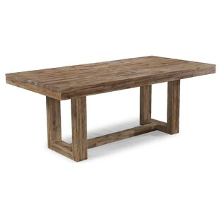 Union Rustic Ciera Dining Table