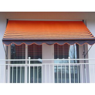 Knight 2 X 1.5m Awning By Sol 72 Outdoor
