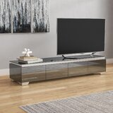 Kamdyn TV Stand for TVs up to 78 by Wade Logan®