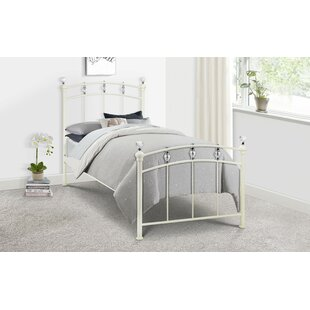 Ashwood Bed Frame By Lily Manor