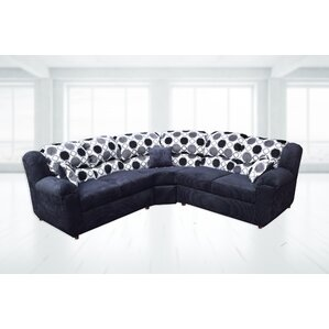 Geneva Leslie Sectional by..