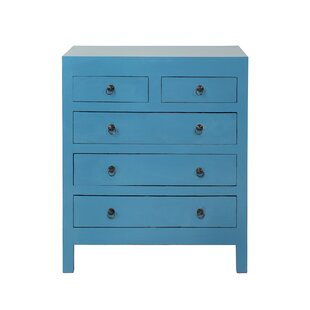 Find for Petrucci 5 Drawer Chest by Breakwater Bay