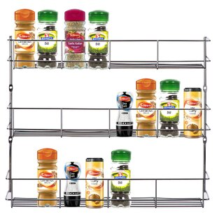 24 Jar Spice Rack by VonShef