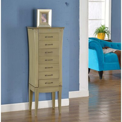 Jewelry Armoire Wildon Home®