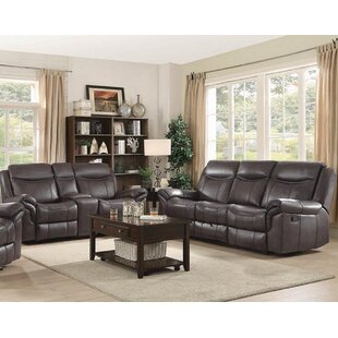 Shopping for Nyberg Motion 2 Piece Reclining Living Room Set by Red Barrel Studio Reviews (2019) & Buyer's Guide
