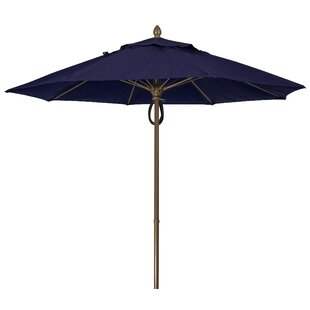Prestige 9' Market Umbrella by Fiberbuilt