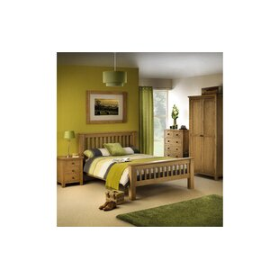 Bed Frame By Gracie Oaks