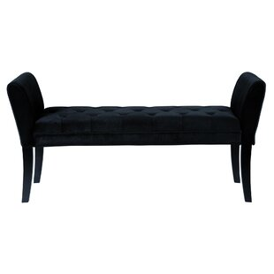 Upholstered Bench by Armen Living