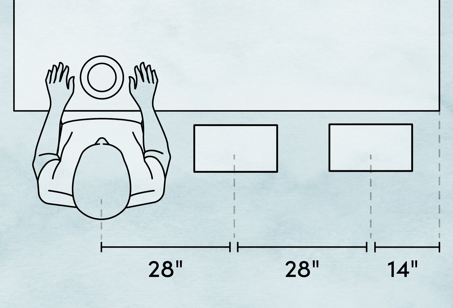 Bar Stool Dimensions How To Choose The
