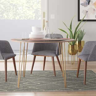 Haase Dining Table Wrought Studio