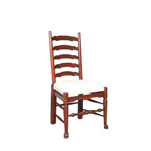Affordable Yorkshire Solid Wood Dining Chair (Set of 2) by Manor Born Furnishings Reviews (2019) & Buyer's Guide