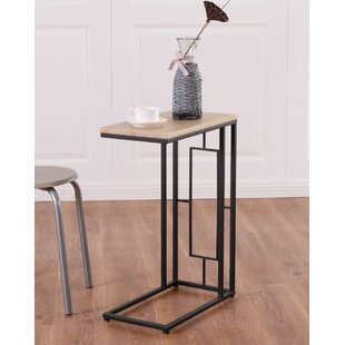 Hagan End Table by Wrought..
