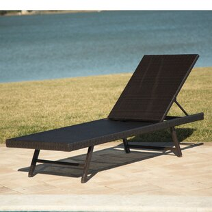 Innsbrook Chaise Lounge Chair