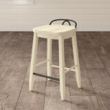 Piedmont 25'' Counter Stool by Birch Lane™ Heritage