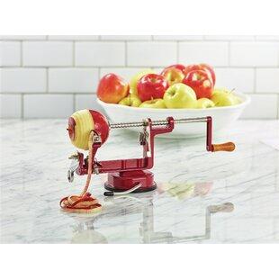 Cast Iron Apple Peeler ByAmco Houseworks