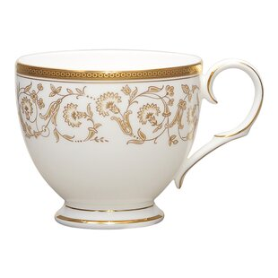 Summit Bone China Tea Cup