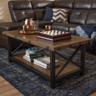Amalea Coffee Table by Wholesale Interiors