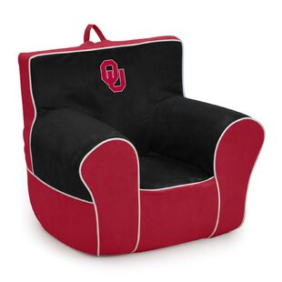 Affordable All American Collegiate Kids Chair By Kidz World