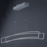 Orren Ellis Eastep 1-Light LED Kitchen Is..