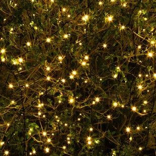 LED Multi Function Fairy Lights Image