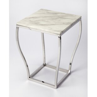 Cloyd End Table by House o..