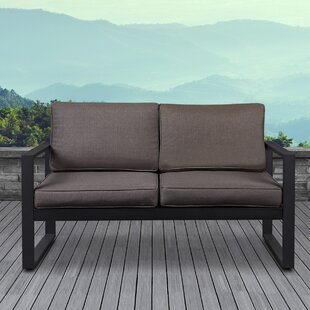Baltic Loveseat with Cushions