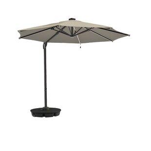 Natrona 9.8' Cantilever Sunbrella Umbrella