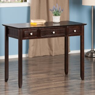 Bonanno Desk by Charlton Home Top Reviews