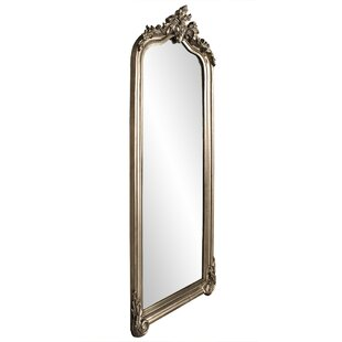 Luxury Arch Crowned Top Wall Mirrors Perigold