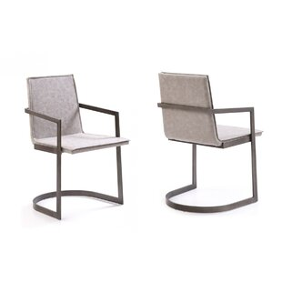 Coggin Arm Chair (Set of 2) Orren Ellis