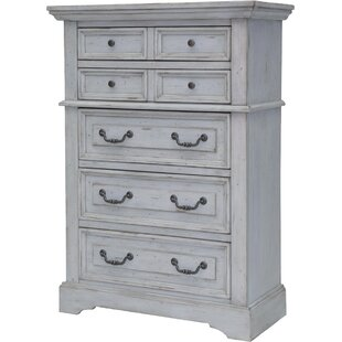 Kennison 5 Drawer Chest