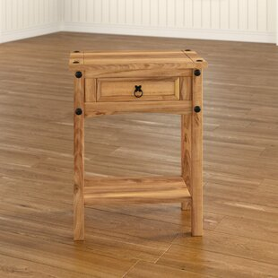 Choe 1 Drawer Side Table By Brambly Cottage