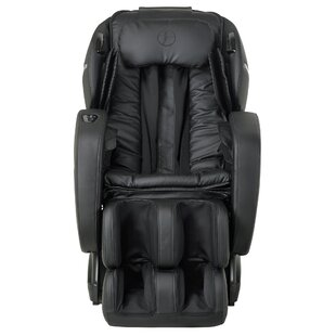 Premium L-Track Smart Massage Chair by Forever Rest