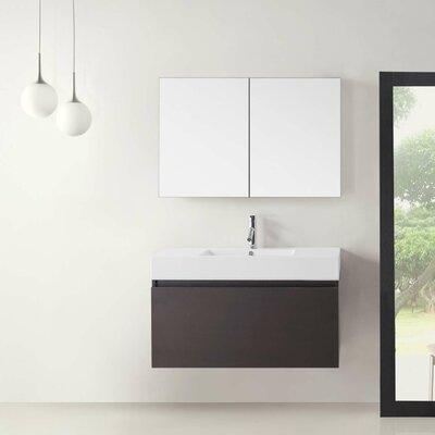 Frausto 39 Single Bathroom Vanity Set