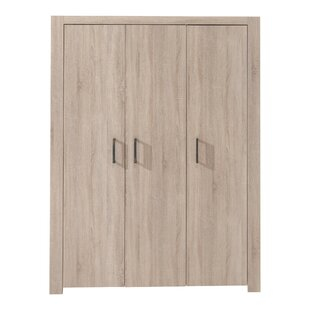Browning 3 Door Wardrobe By Isabelle & Max