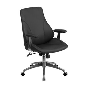 Irasburg Task Chair by Latitude Run 2019 Online