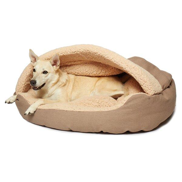 Surprising Hooded Dome Dog Beds Inzonedesignstudio Interior Chair Design Inzonedesignstudiocom
