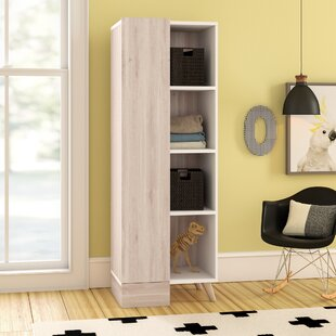 Cosby 68 Bookcase by Mack amp Milo