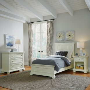 Rochford Panel 3 Piece Bedroom Set