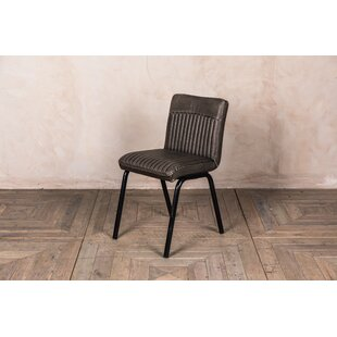 Dutcher Upholstered Dining Chair By Williston Forge