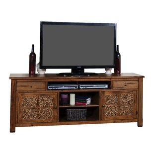 Fresno 78 TV Stand by Loon Peak