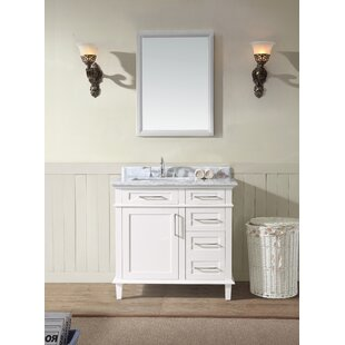 Compare & Buy Dakota 36 Single Bathroom Vanity Set By Birch Lane™