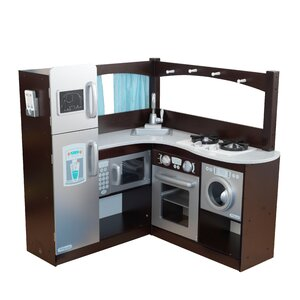 Grand Gourmet Kitchen Set