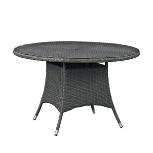Brayden Studio Tripp Dining Table