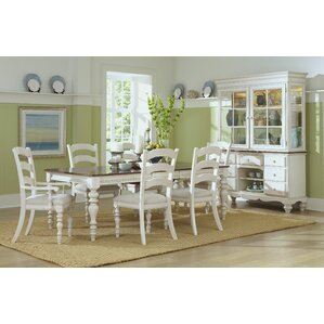 Dalton 7-Piece Dining Set by Birch Lane?