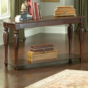 Hassler Console Table by Astoria Grand