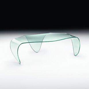 Addilyn Coffee Table By Wade Logan