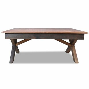 Baden Coffee Table By Williston Forge